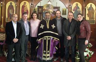 2015 Parish Council.