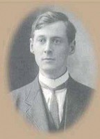 James Harris, designer of the 2nd St. Matthias Church