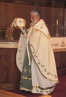 Fr. George Esber.